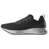 Reebok Flashfilm [DV6968] 男鞋 運動 訓練 慢跑 彈性 舒適 支撐 緩衝 黑銀