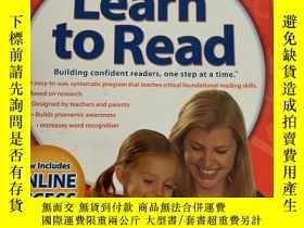 二手書博民逛書店learn罕見to readY236663 ISBN:9781940384108