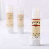 【BlueCat】Glue簡約風格透明無毒口紅膠 (15g)