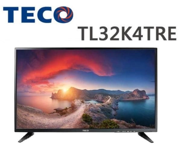 ↙0利率↙TECO東元32吋IPS硬板 低藍光LED液晶電視TL32K4TRE(無視訊盒)【南霸天電器百貨】