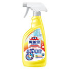 魔術靈 浴室清潔劑 舒適檸檬 噴槍瓶500ML【花王旗艦館】