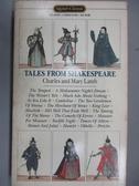 【書寶二手書T4/原文書_MKU】Tales From Shakespeare_Charles and Mary Lamb