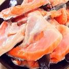 【華得水產】鮮美嫩肥鮭魚下巴(1000g/包)