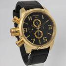 【萬年鐘錶】elegantsis  三眼戰鬥狙擊鏡造型元素風格 大錶徑 48mm  ELJT48-OB15LC