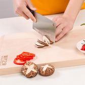 年終好禮 柳木菜板整木長方形廚房切菜板案板面板實木家用刀板菜板粘板砧板