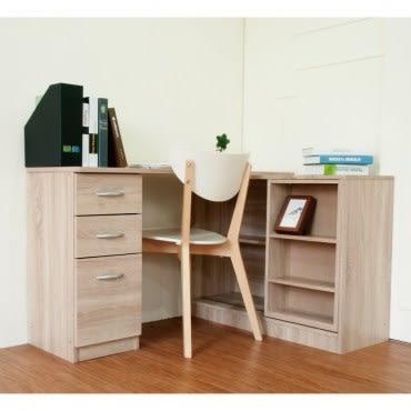 【Hopma】百變活動書櫃組-淺橡木