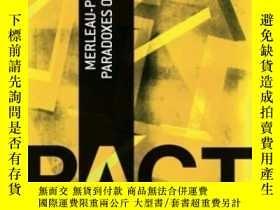 二手書博民逛書店Merleau-ponty罕見And The Paradoxes Of ExpressionY255562 D