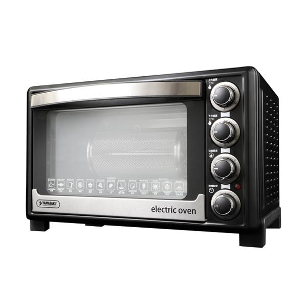 山崎35L新式三溫控專業級電烤箱