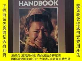 二手書博民逛書店Nepal罕見HandbookY12800 Kerry Mora