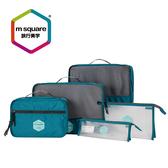 m square城市系列五件套-M