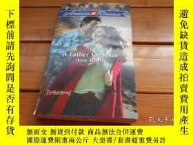 二手書博民逛書店A罕見FATHER FOR JESSE 傑西的父親Y19865