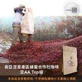 【咖啡綠商號】肯亞涅里產區蜂蜜合作社咖啡豆AATop級(一磅)