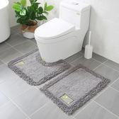 地墊吸水防滑墊衛生間進門地毯家用門口腳墊浴室【不二雜貨】