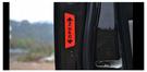 【TwinS伯澄】OPEN車門高亮度反光貼片4片【安全第一】