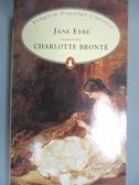 【書寶二手書T4/原文小說_BQ1】Jane Eyre_Charlotte Bronte