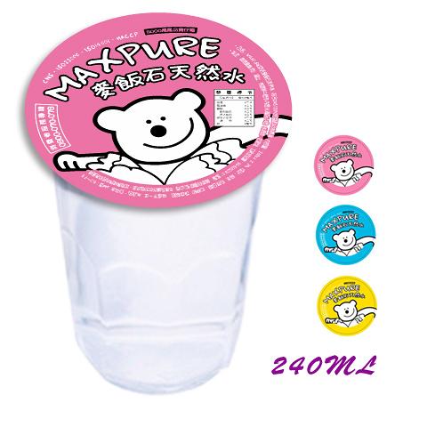 頂好桶裝水-杯水