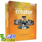 [美國直購 ShopUSA] DIY 影音製作專家 Roxio Creator 2010 $2899