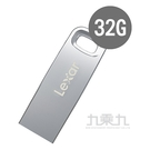 Lexar JumpDrive M35 USB3.0金屬隨身碟32G