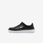 Nike Foam Force 1 PS [AT5243-001] 中童鞋 運動 防水 水鞋 柔軟 輕量 保護 黑
