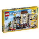 樂高LEGO 31065 公園街市政廳