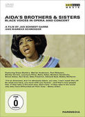 【正版全新DVD清倉 4.5折】【ArtHaus】阿伊達的兄弟姐妹們/歌劇與音樂會中的黑色聲音(DVD)(BBC四星)