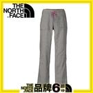 【THE NORTH FACE 女 快乾長褲 聖那多灰】CFU1/直筒/輕量/抗磨/快乾/防潑/抗UV/灰