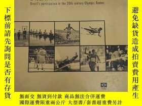 二手書博民逛書店DREAM罕見AND CONQUEST:Brazil,s participation in the 20th ce
