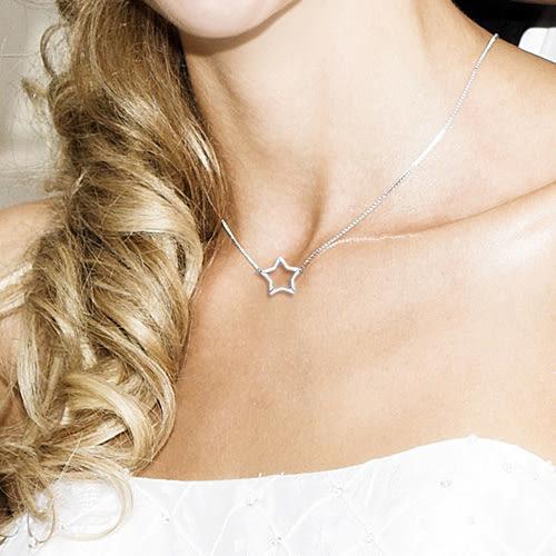 蘇菲亞SOPHIA - 莎莎的夢純銀套鍊