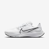 Nike Air Zoom Pegasus 38 [CW7356-100] 男鞋 慢跑鞋 運動休閒 輕量 支撐 緩衝 白