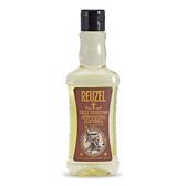 REUZEL 日常全身保濕髮浴 350ml【娜娜OUTLET】 洗髮精 保濕洗髮精 日常頭皮護理 洗髮 洗沐
