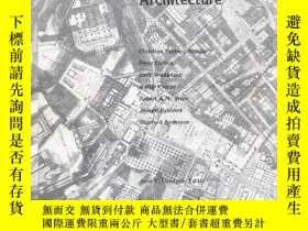 二手書博民逛書店History罕見in of and for Architect