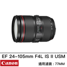 Canon EF 24-105mm f/...