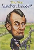 【人物傳記】WHO WAS ABRAHAM LINCOLN ?