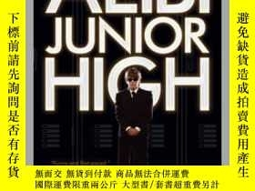 二手書博民逛書店Alibi罕見Junior HighY362136 Greg Logsted Greg... Aladdin