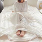 隔臟睡袋 戶外旅行便攜賓館酒店衛生隔臟單雙人便攜 成人旅行睡袋igo  莉卡嚴選