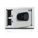 小型簡美型保險箱(25FD)金庫/防盜/電子式密碼鎖/保險櫃@四保科技