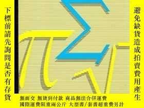 二手書博民逛書店Mathematics罕見Its Content, Methods And Meaning Volume One奇
