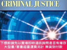 二手書博民逛書店Key罕見Ideas In Criminology And Criminal JusticeY255174 T