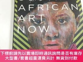 二手書博民逛書店South罕見African Art Now-南非藝術展Y3950 Sue Williamson Harper