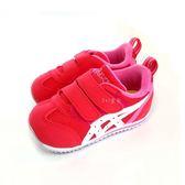 小童 ASICS SUKU 亞瑟士運動鞋 輕量學步機能鞋《7+1童鞋》5113粉色