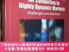 二手書博民逛書店Supply罕見Chain Innovation for Competing in Highly Dynamic