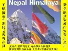 二手書博民逛書店Trekking罕見In The Nepal Himalaye-尼泊爾喜馬拉雅徒步旅行Y436638 Stan