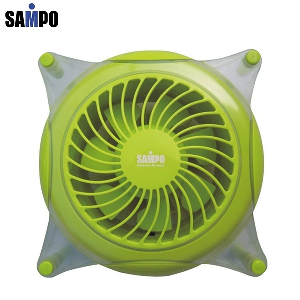 SAMPO聲寶 5吋迷你桌扇 SKS-D1005L