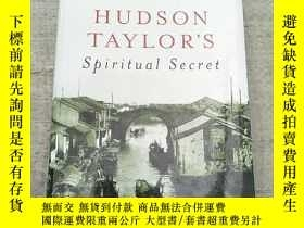 二手書博民逛書店HUDSON罕見TAYLOR'S: Spiritual Secret(精裝庫存)Y6318 DR. AND M