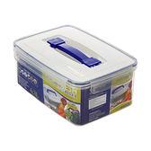 KEYWAY 天廚手提型保鮮盒-KI-H6300【愛買】