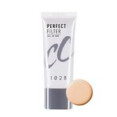 1028全效美肌保濕淨白CC霜 SPF30 PA自然色 【康是美】