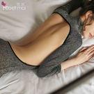 【預購】露背性感緊身包臀旗袍套裝 情趣內...