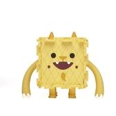 【通通吃光光】Monster Box 怪獸存錢置物盒/黃【Dotfuns】