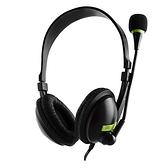 【防疫專區】Ronever 羅納多 立體聲 頭戴式 耳機麥克風 耳麥 MOE111