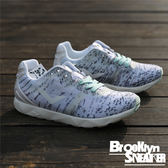 PONY FLUFFY 白底黑線 水藍底 慢跑 情侶鞋 男  (布魯克林) 2017/9月 73M1FF01GR